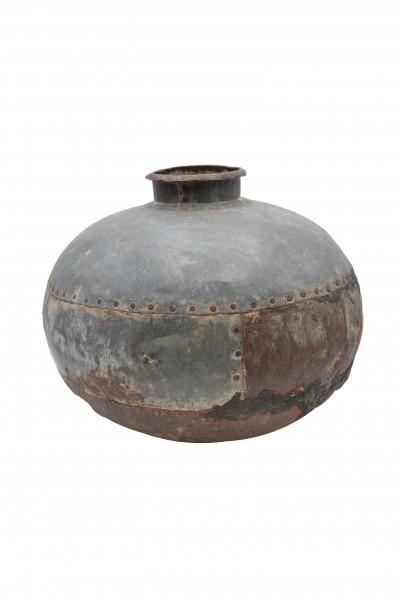 Anc jarre de conservation