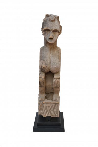 Anc. Statues sur socle