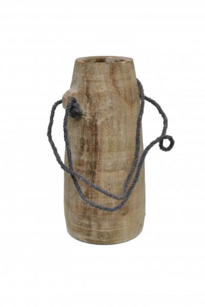 Ancien pot de conservation