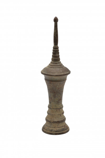Ancienne Urne en bronze