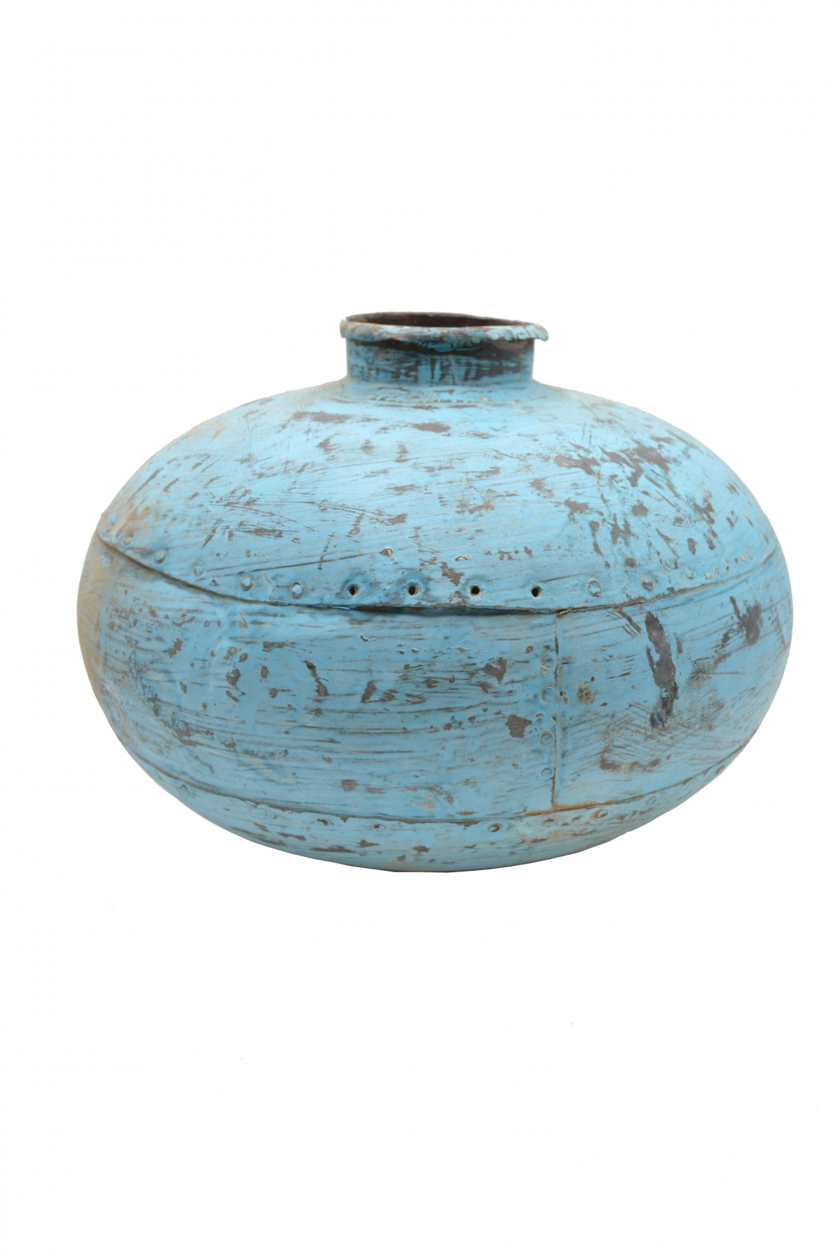 jarre à eau en métal 1