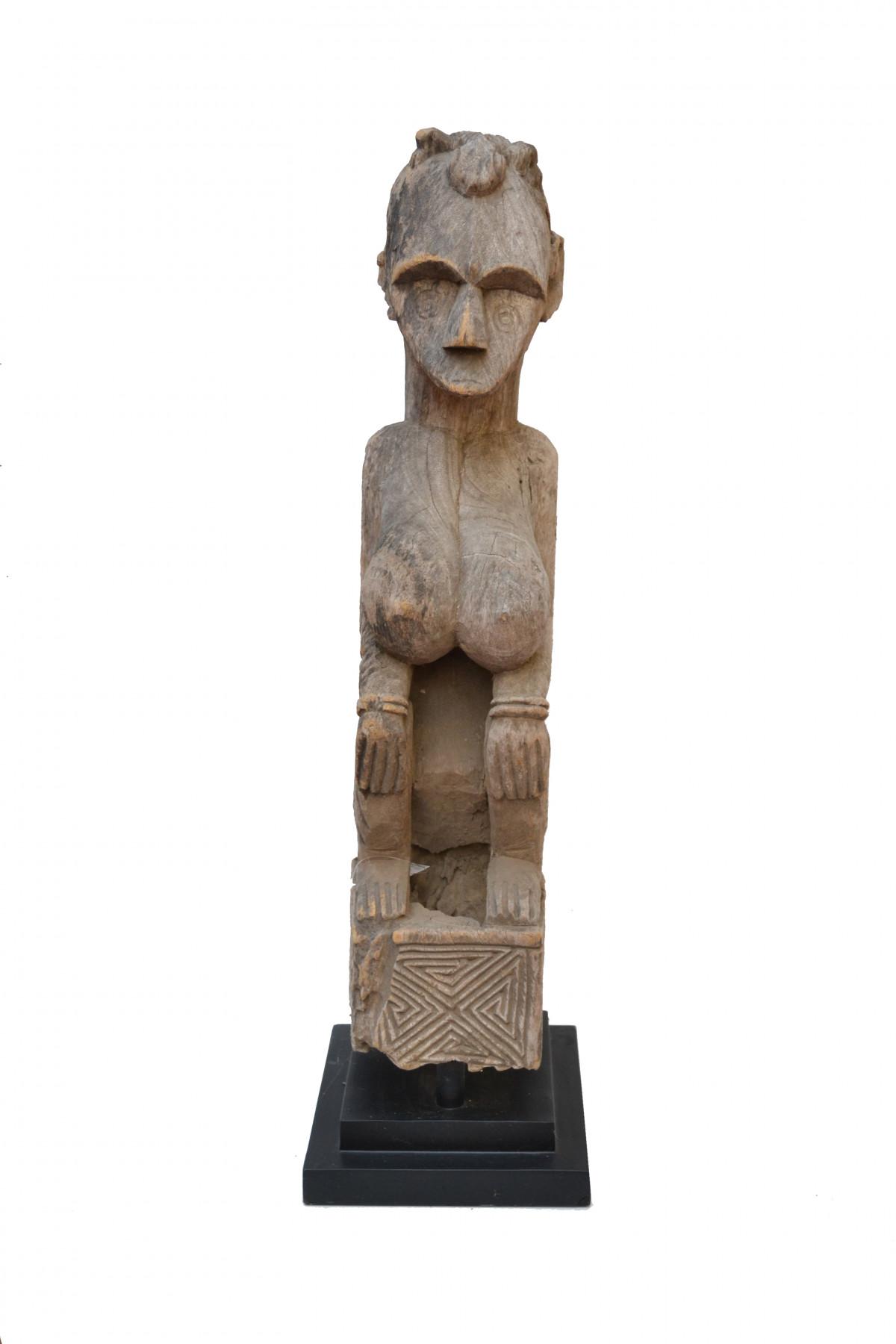 Anc. Statues sur socle 1