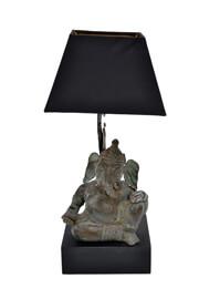 Lampes d'Asie