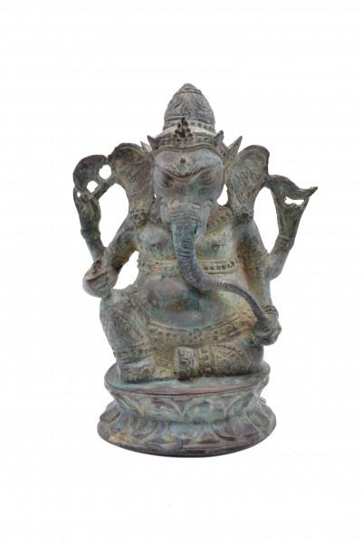Petit Ganesh assis